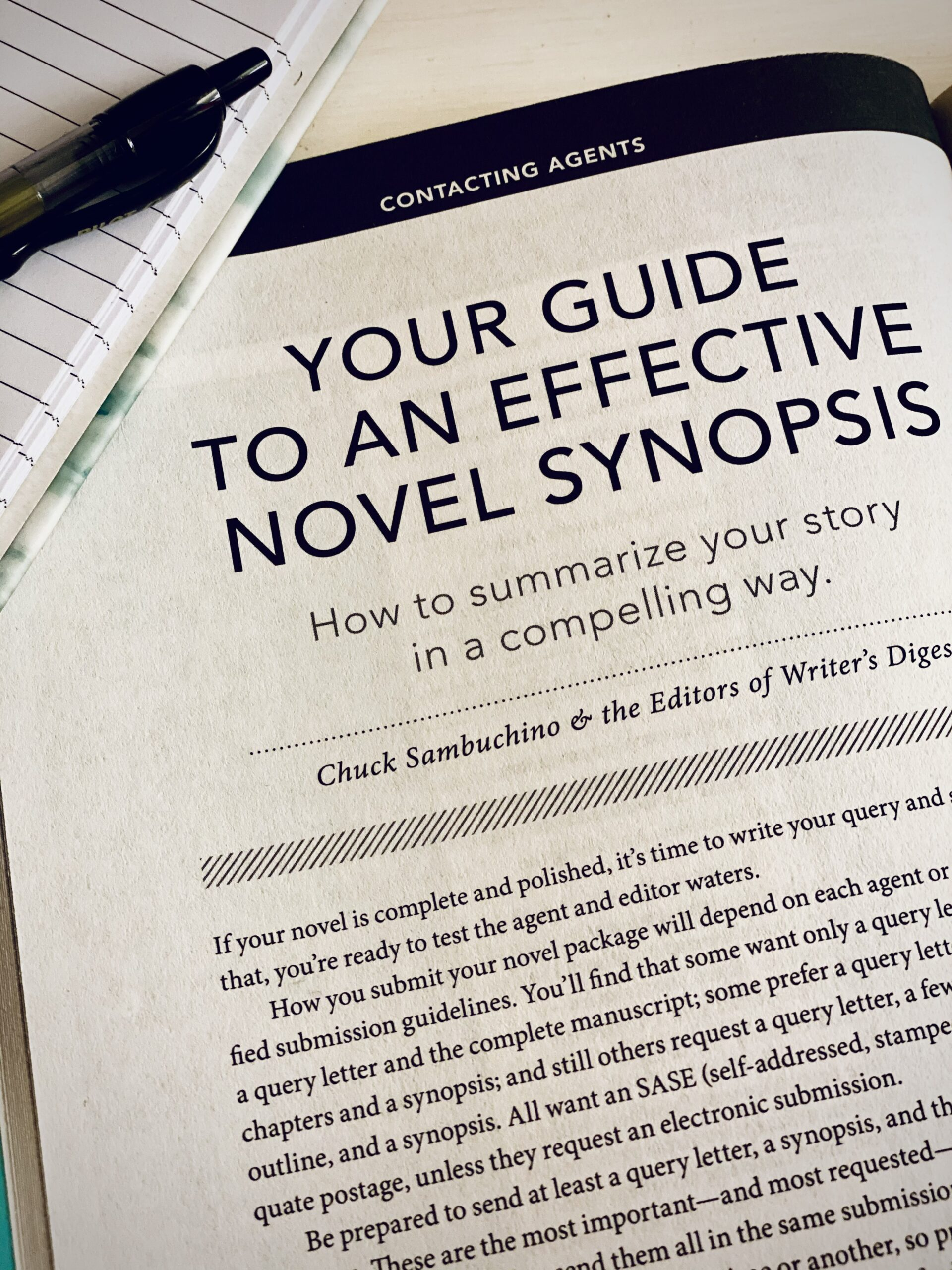 synopsis writing, how to write a novel synopsis, novel synopsis, writer's digest, writing, author, books, publishing, writing tips