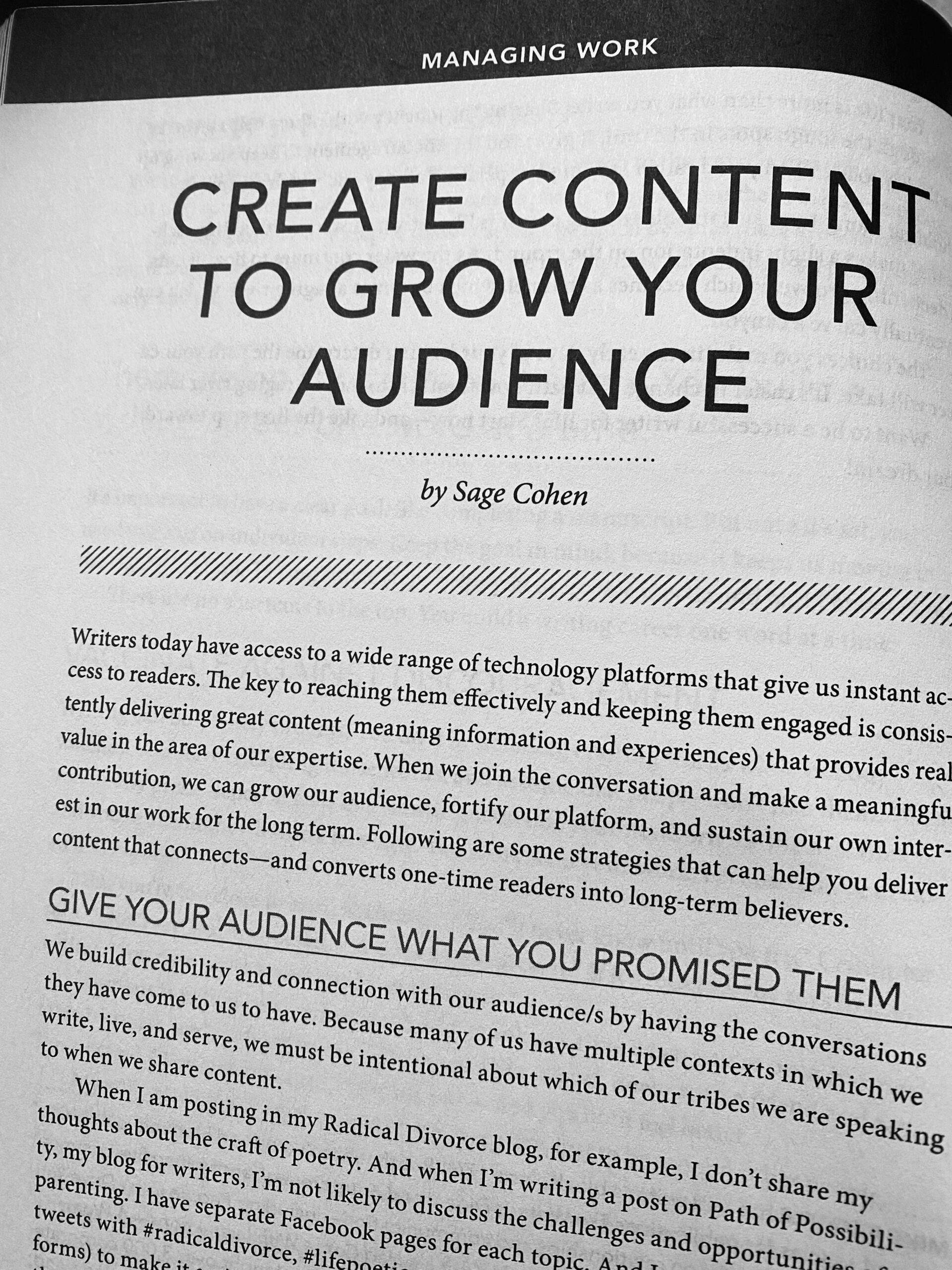 writing for a specific audience, writing tips, writing, books, reading, genres