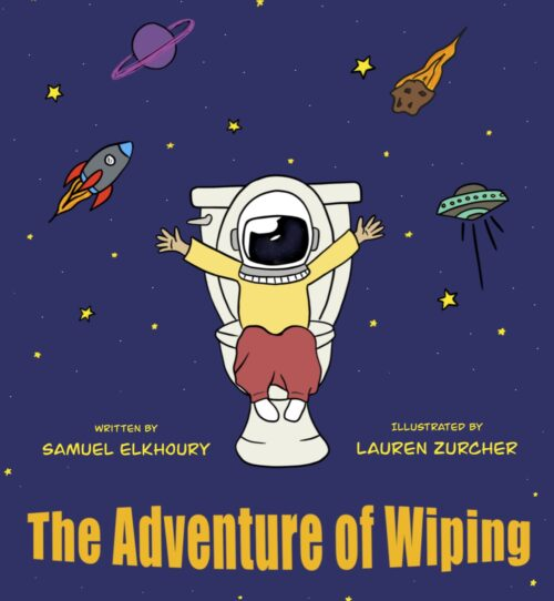 adventure of wiping