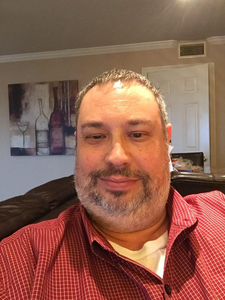 Jerry Scroggin