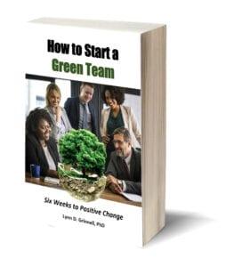 Green Team book 1