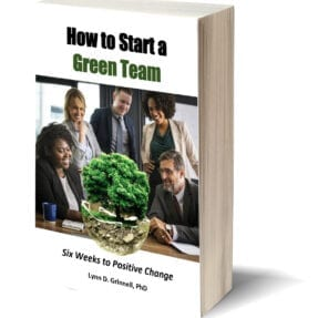 Green Team book 1