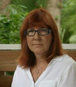 Lynn Grinnell