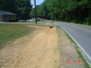 Skyview Subdivision Water Improvements