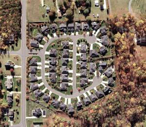 Kendrick Place Residential Site Development