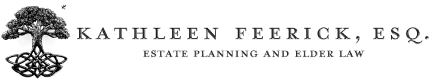 Kathleen Feerick Legal New York Logo