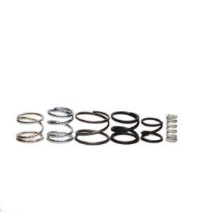 壓縮彈簧規格型錄,抉懋為ISO 9001 / ISO 14001 / IATF 16949認證工廠,提供高品質金屬加工產品。