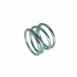 圓線線圈彈簧,抉懋可小量客製,提供不銹鋼、碳鋼、磷銅、鈹銅等各類材質。
