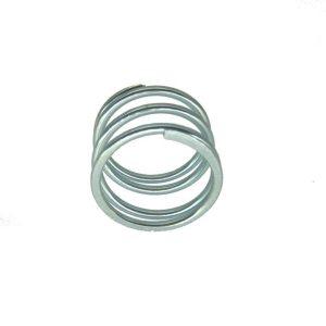 壓縮彈簧應用,彈簧規格皆可小量客製,可提供不銹鋼、碳鋼、磷銅、鈹銅等各類材質。
