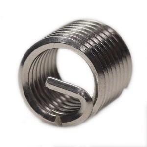 壓縮彈簧材質,抉懋使用台灣/德國/日本/韓國材料,提供產品穩定品質。