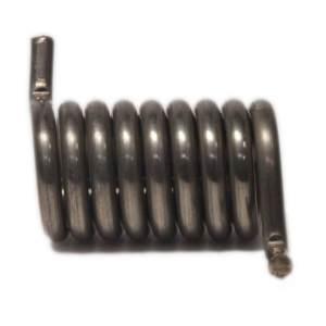 扭力彈簧零售,抉懋使用CNC萬能彈簧機可打樣量產各類彈簧。