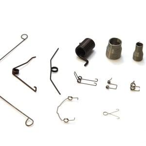 彈簧五金,抉懋為ISO 9001 / ISO 14001 / IATF 16949認證工廠,提供高品質金屬加工產品。