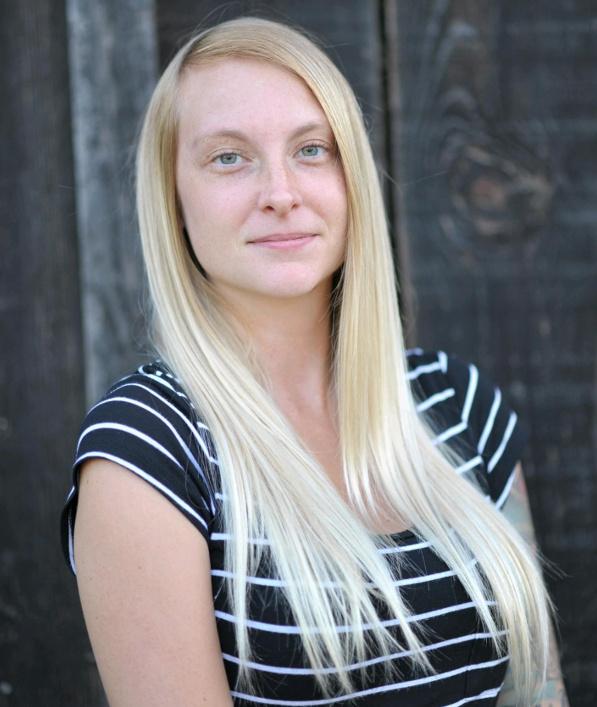 Heather Calmes