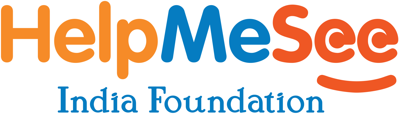 HelpMeSee India Foundation