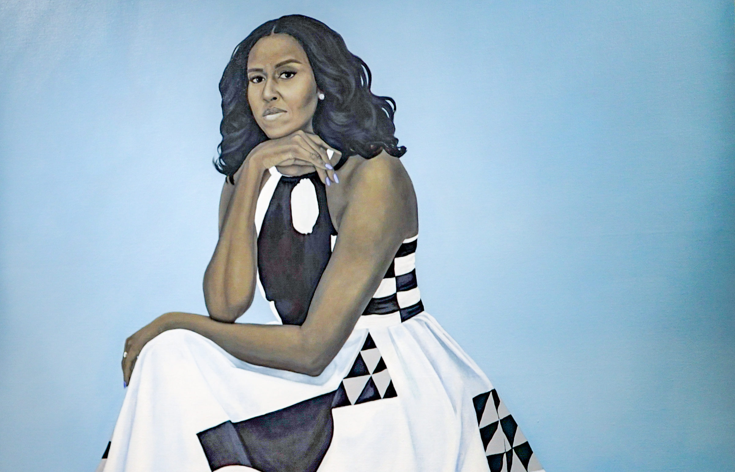 Michelle Obama Cashing In The Limelight With Beyoncé Style