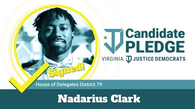 Nadarius Clark