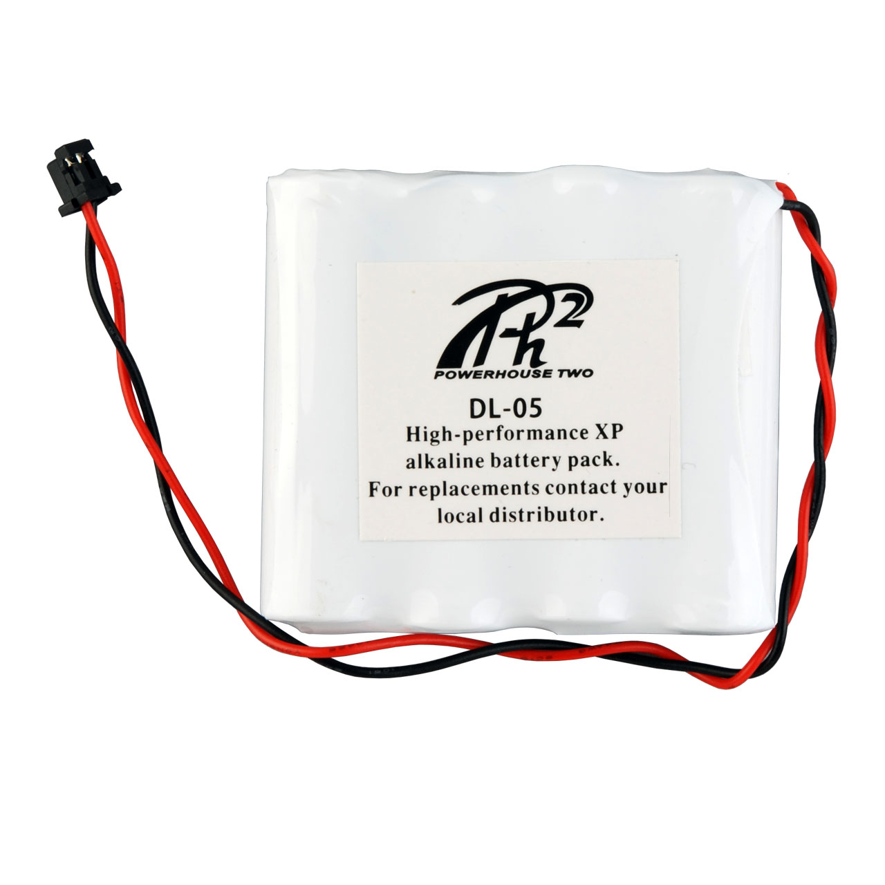 DL-05 Hospitality Battery Pack