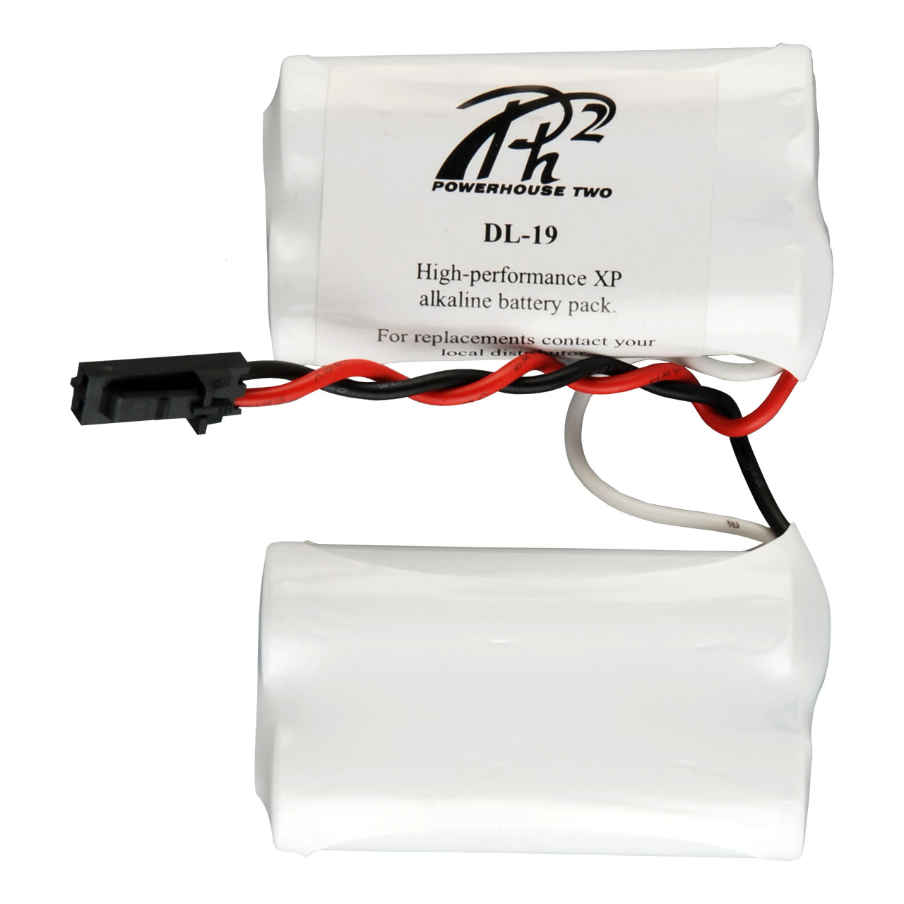 DL-19 Hospitality Battery Pack