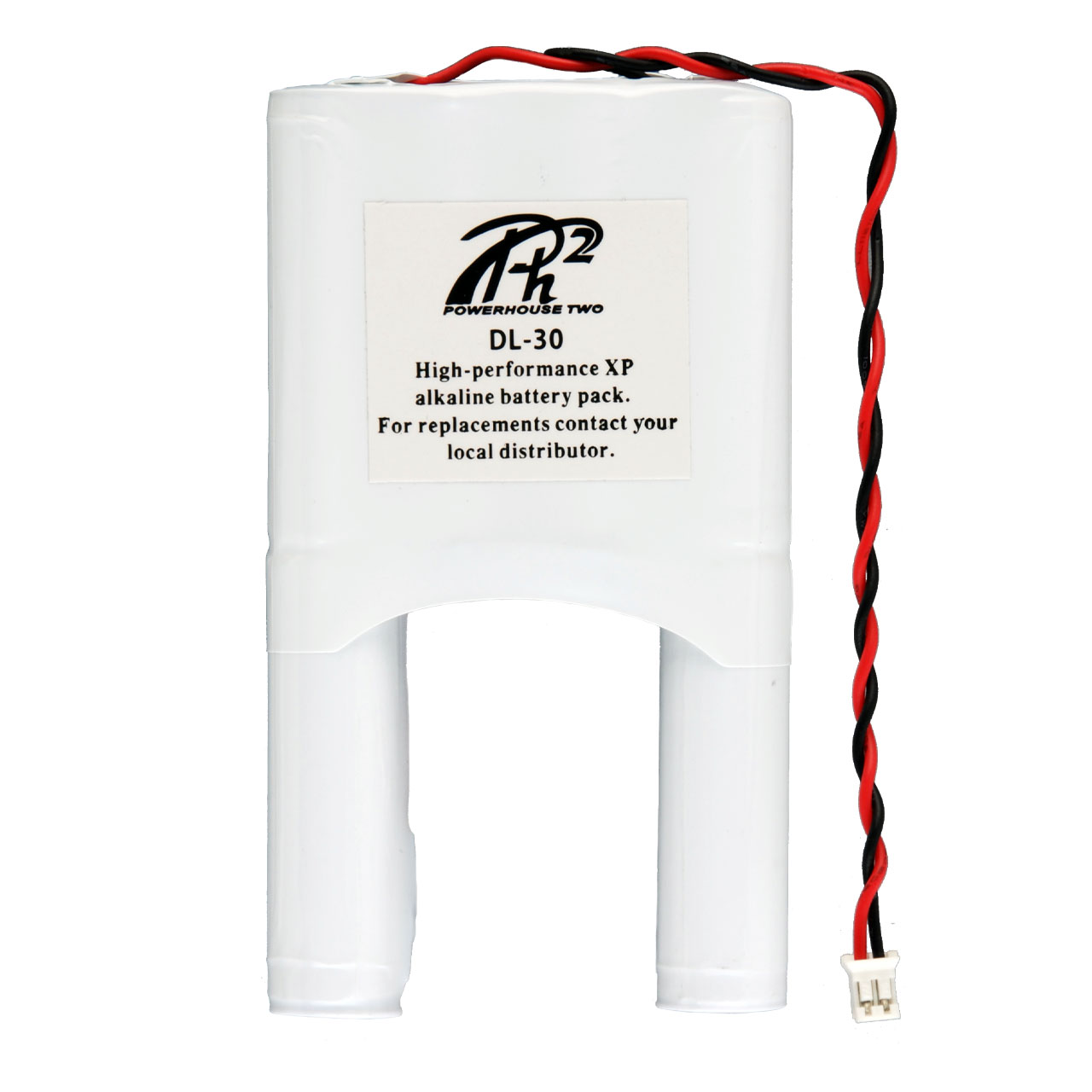 DL-30 Hospitality Battery Pack