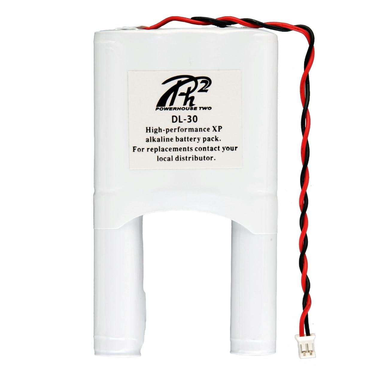 DL-30 Hospitality Battery Pack