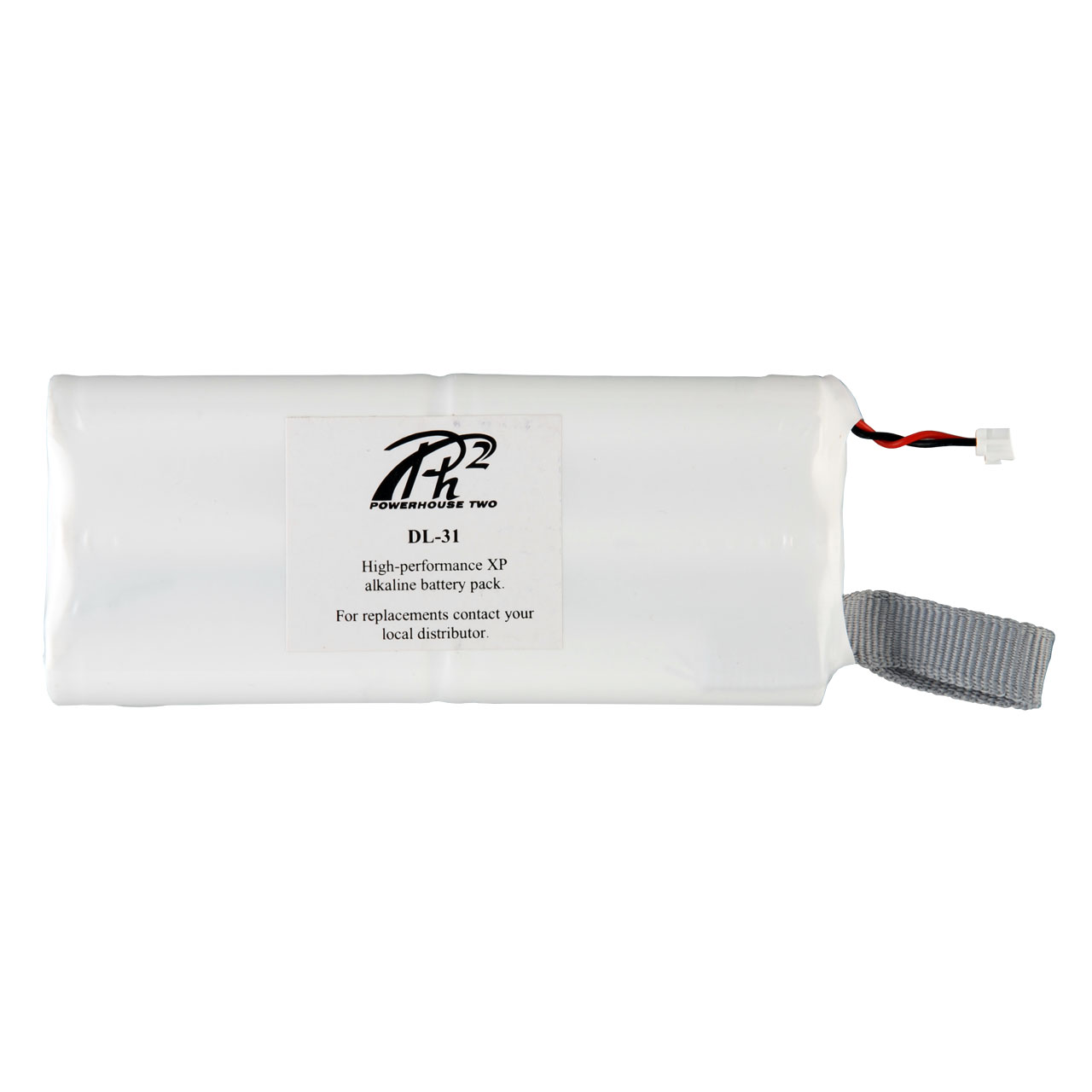 DL-31 Hospitality Battery Pack