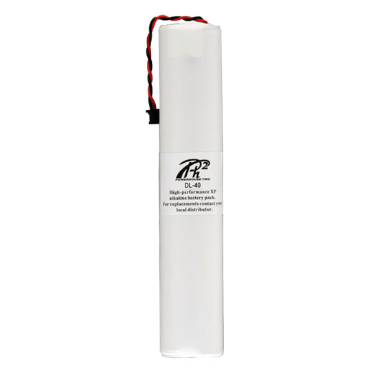 DL-40 Hospitality Battery Pack