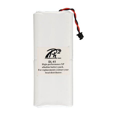 DL-41 Hospitality Battery Pack