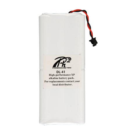 DL-41 Hospitality Battery Pack