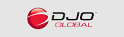 DJO Global Logo