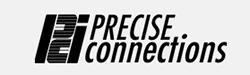Precise Connection Logo