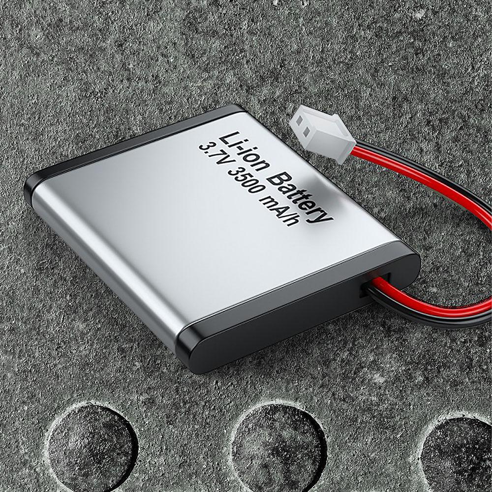 Custom Lithium Battery Example 4