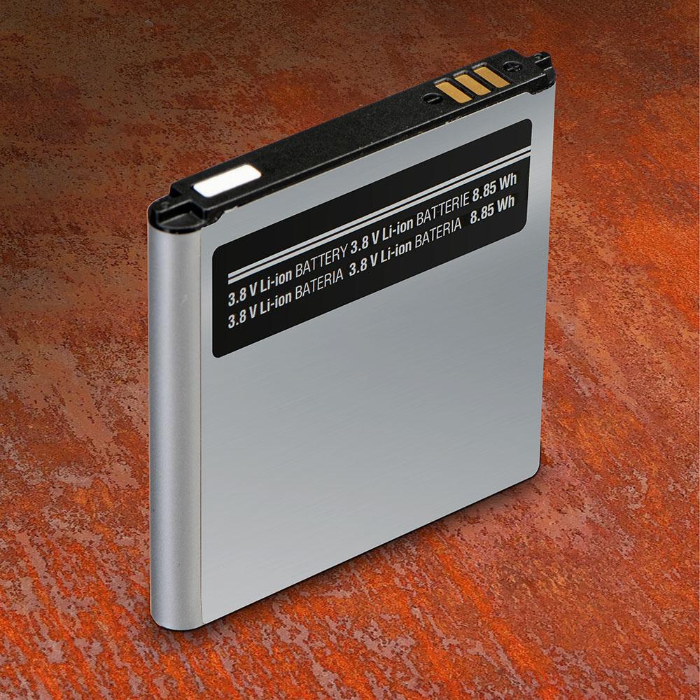 Custom Lithium Battery Example 6
