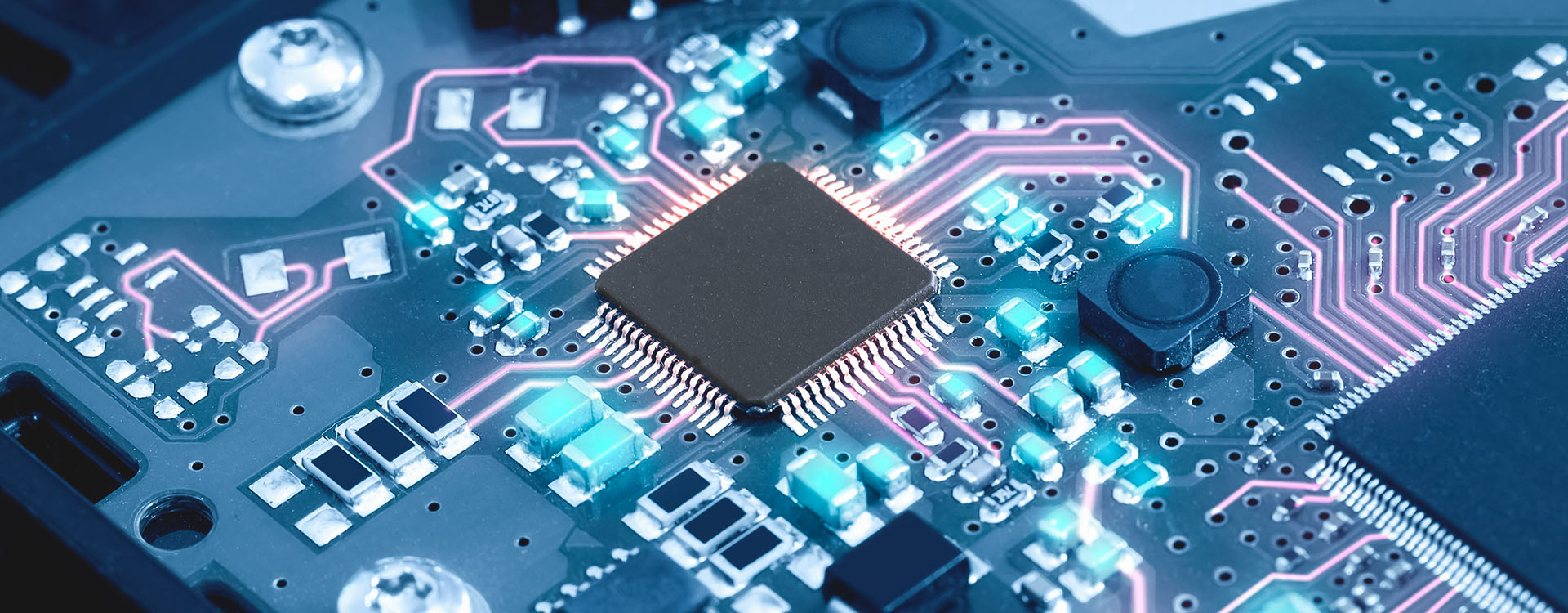 Integrated Circuit Boards