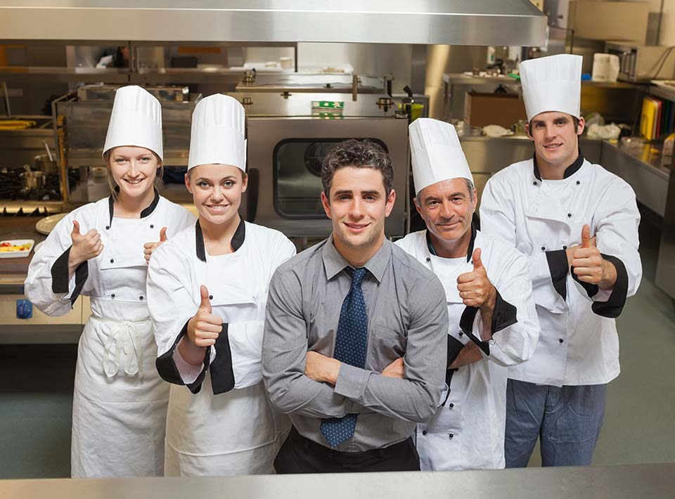 restaurant call center solutions