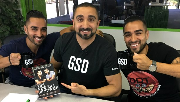 Dynamic Duo on How to Grow Your Online Personal Training Business