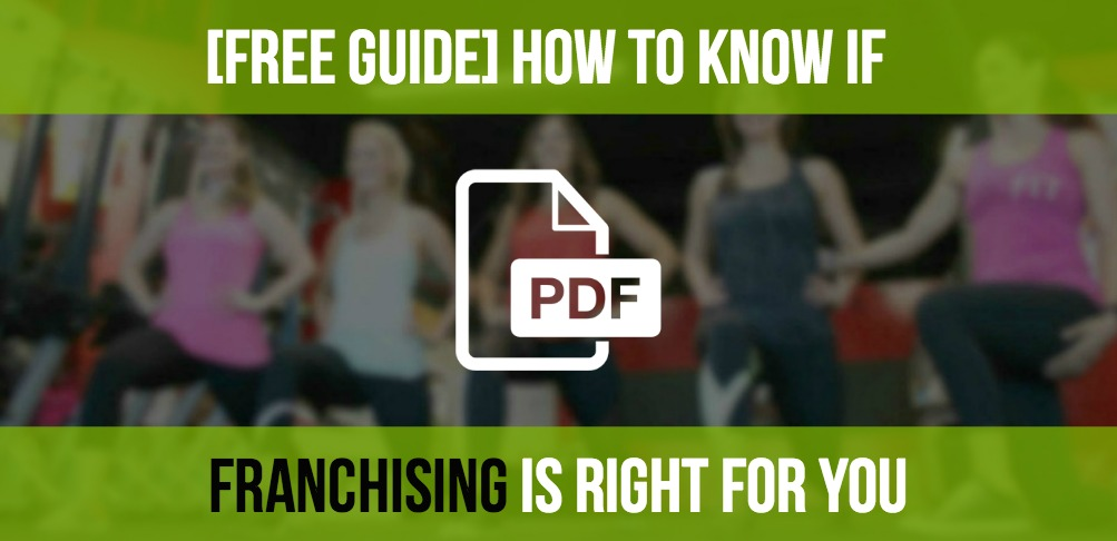 How to Know If Franchising Is Right for You