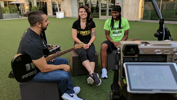Midwest Performance Interview