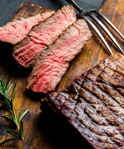 Black Angus Little Beef Burgers – Sliders – Breezy Willow Farm