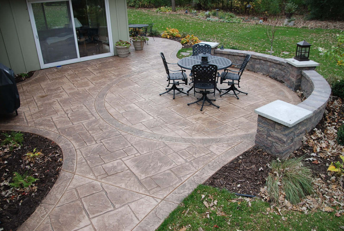 Concrete Contractors Burnsville MN