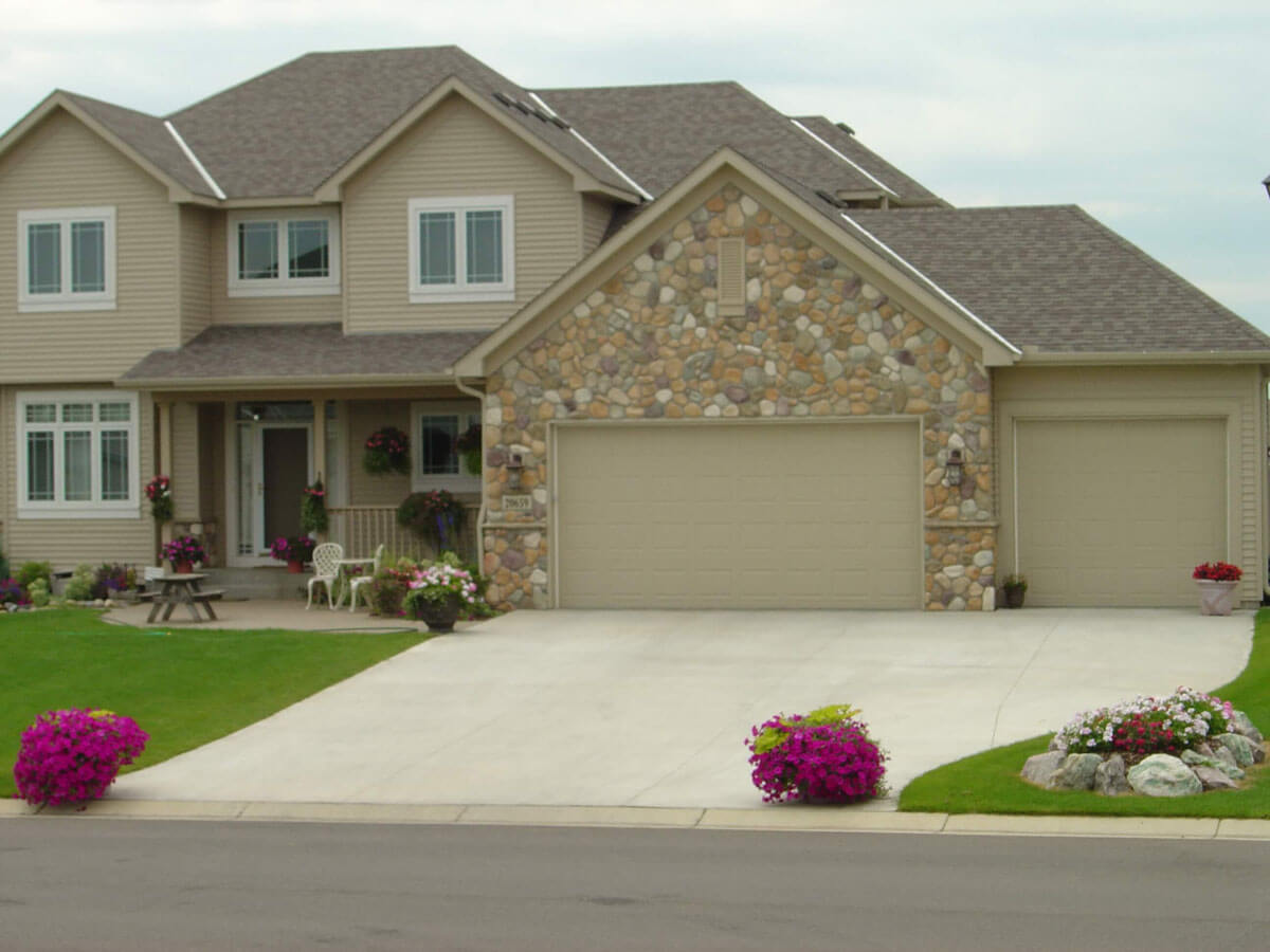 Concrete Contractors Farmington MN