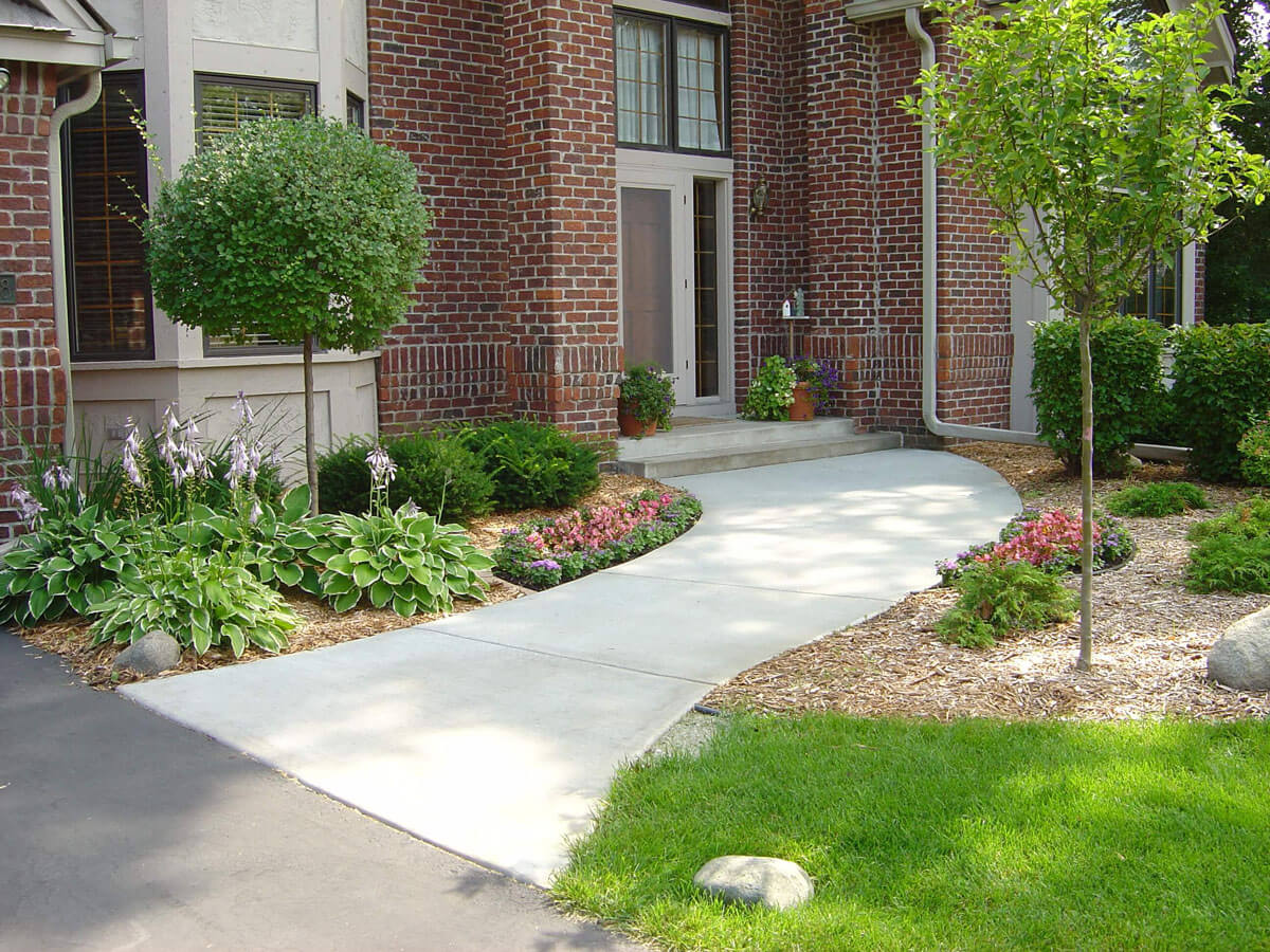 Concrete Contractors Lakeville MN