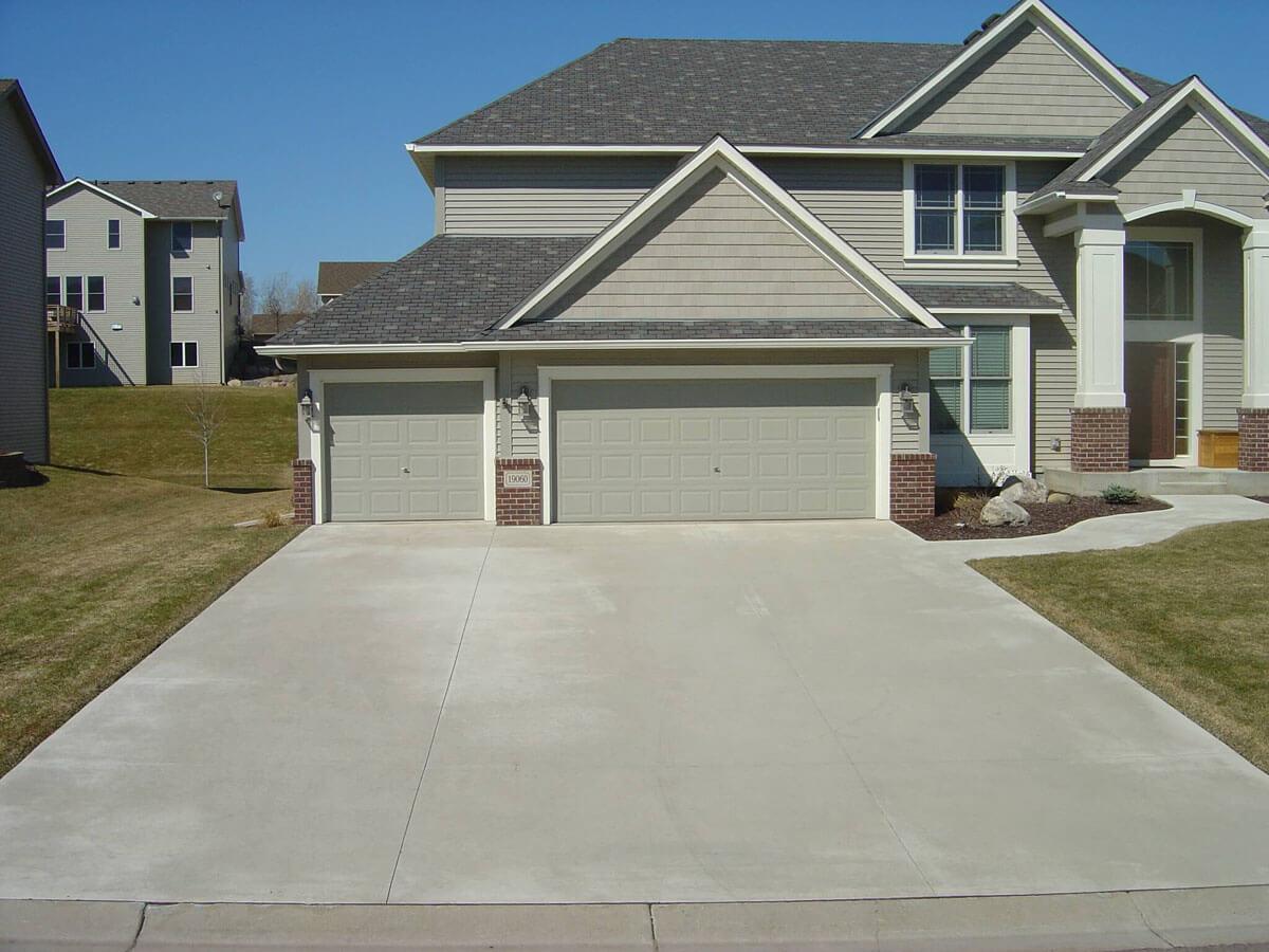 Standard Concrete Burnsville MN