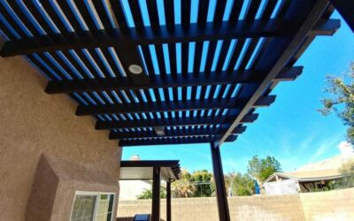 We have super samples here: Patio Covers for the Desert