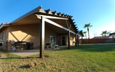 What is a Patio Cover?