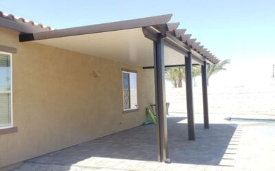 Quality Patio Covers 8/12
