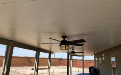 Durable Patio Covers