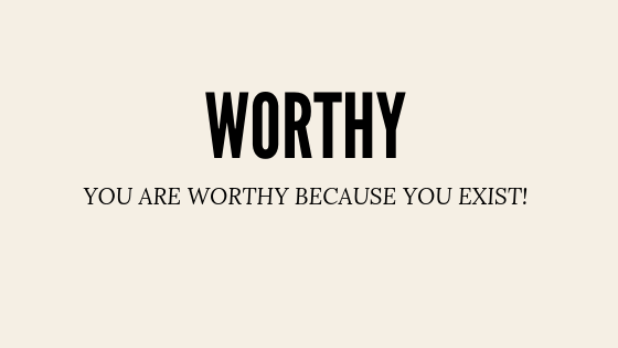 Worthy