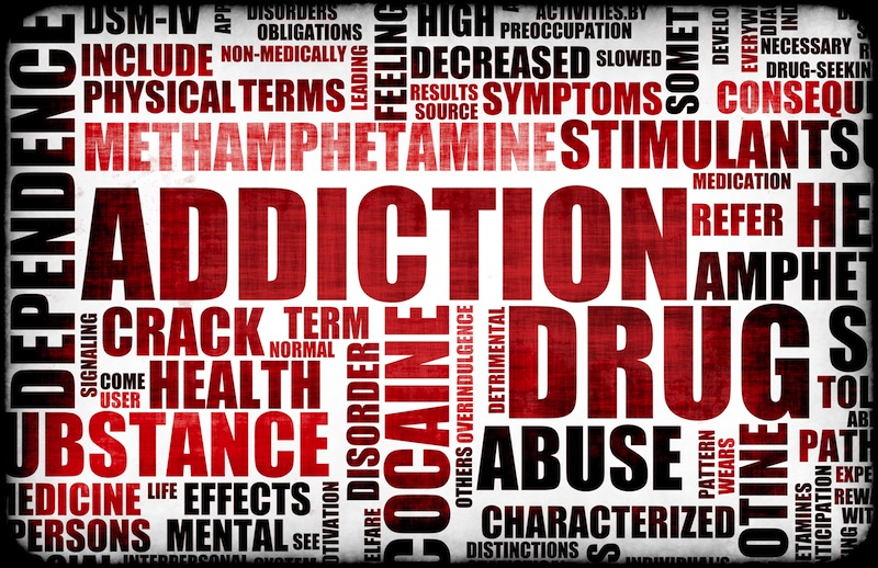 Helping a Chronic Substance Abuser Face Reality