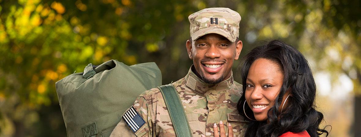 Northwood University – Military & Veterans