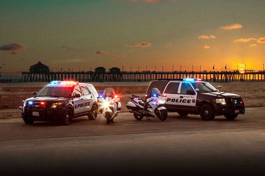 Huntington Beach Police Department – Join Our Team – We're Hiring!